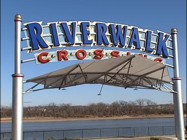 RiverWalk Crossing Developer Gets Phase Two Loan
