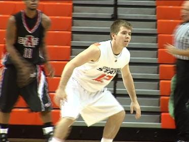 Small Town Stars Shine In Division-I
