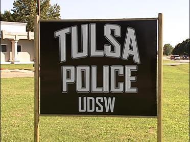 Tulsa Police Divisions Undergo Name Change