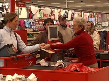 Tulsa's Operation Safe Shopper A Success