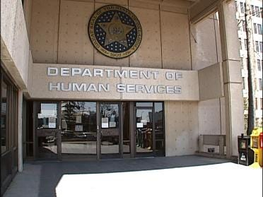 New Allegations Come Out Against DHS