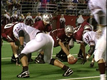 The Six Greatest Jenks-Union Showdowns