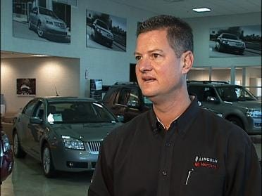Tulsa Could Be Impacted By Auto Industry