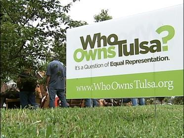 Who Owns Tulsa Withdraws Appeal