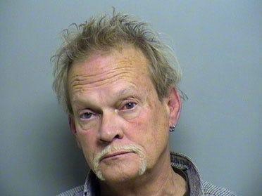 Former Creek County Judge Arrested