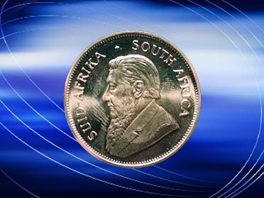 South African Coin Donated To Tulsa Salvation Army