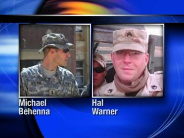 Soldiers To Go Before Military Judge