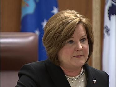 Tulsa Adds A Veterans Treatment Court