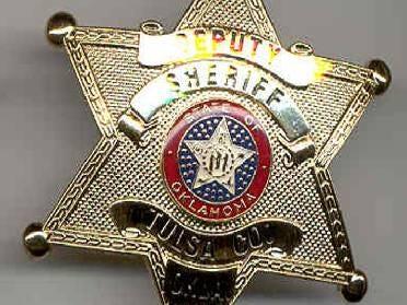 Tulsa County Sheriff's Deputies Headed To D.C.