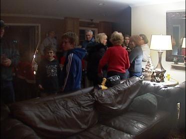 Neighbors Mark Tulsa Ice Storm Anniversary