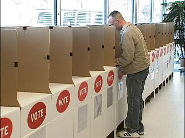 Why Tuesday For Election Day