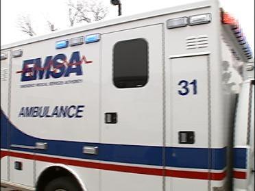 Flu Bug Keeps EMSA Busy