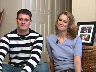 Couple To Wed On Valentine's Day