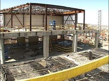 New Tulsa Heart Hospital Planned