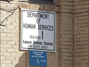 Foster Parents Agree DHS Has Problems