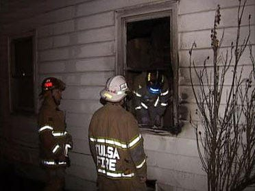 Officials Investigate Two Fires