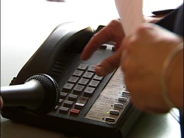 Charity Providing Voice Mail To Homeless