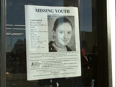 Psychic Giving New Leads For Missing Teen