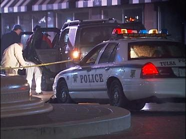 Man Dead After Nightclub Shooting