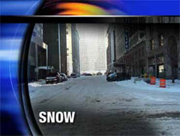 All-Time Snowfall Records Set In Wisconsin