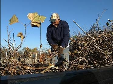 Crews To Begin Second Pass Of Debris Removal