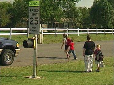 School Crossing Guards Needed