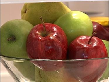 Students Fighting Obesity With Nutritious Foods