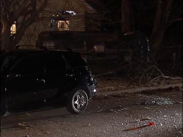 Overnight Fatal Car Accident Leaves One Dead