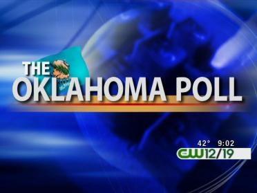 Poll Has Oklahomans Leaning Towards McCain