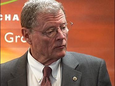 Investigation Into Stock Trades By Senators Inhofe, Feinstein, Loeffler Closed