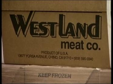 School Officials To Inspect Meat
