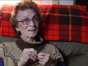 Edith Jones Celebrates Her 103rd Birthday