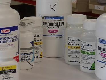 Get Prescription Drugs Filled For Free