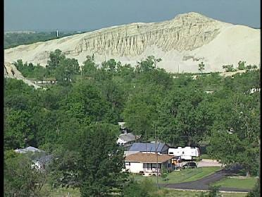 Tar Creek Remediation Plans Include Relocation
