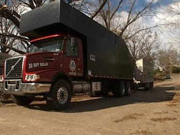Debris Clearing Costs Millions