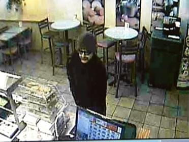 Police Need Help Finding Suspected Robber