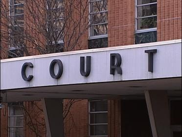 Accused Killer Stands Trial