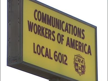 AT&T Worker Strike Averted