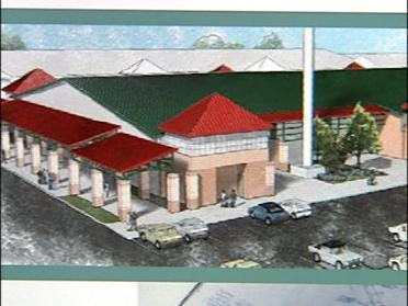 Fairground Construction Moving Forward