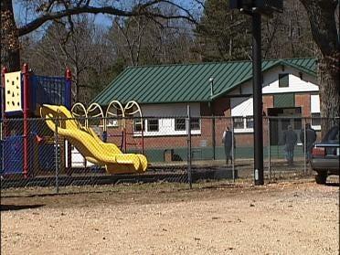 Vandalism Shuts Down School