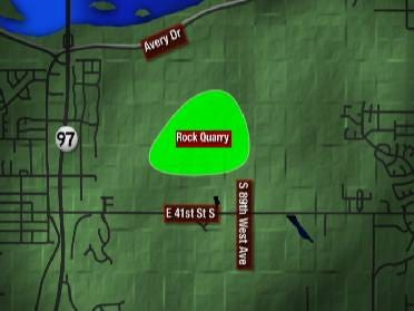 Fight Over Quarry Headed To Court