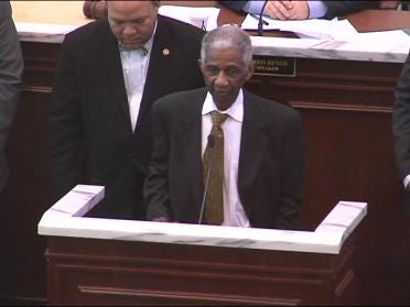 Marques Haynes Day Observed