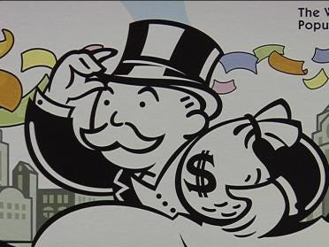 Monopoly Looking For The World's Best Cities