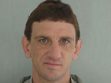 Manhunt For Suspect Underway