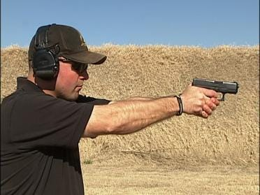 New Ammo Causing New Fears For Police