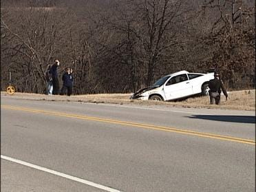 One Person Injured, Another Killed In Separate Traffic Accidents