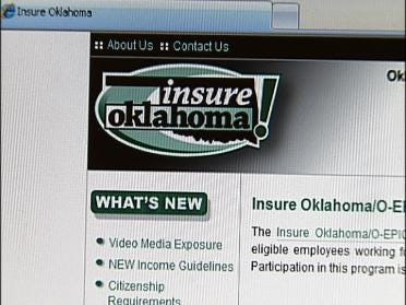 Insurance Plan Aims To Help Small Businesses