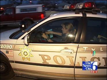 Police Crack Down On Super Bowl Drunk Drivers