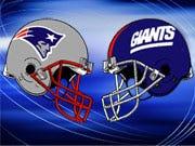 Giants-Patriots Game Makes Big Splash On TV