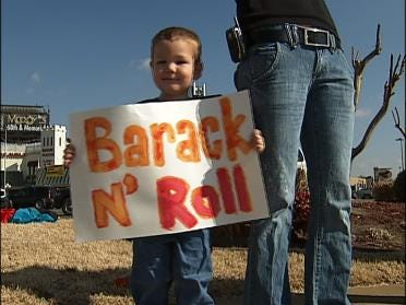 Oklahomans Select Their Candidates